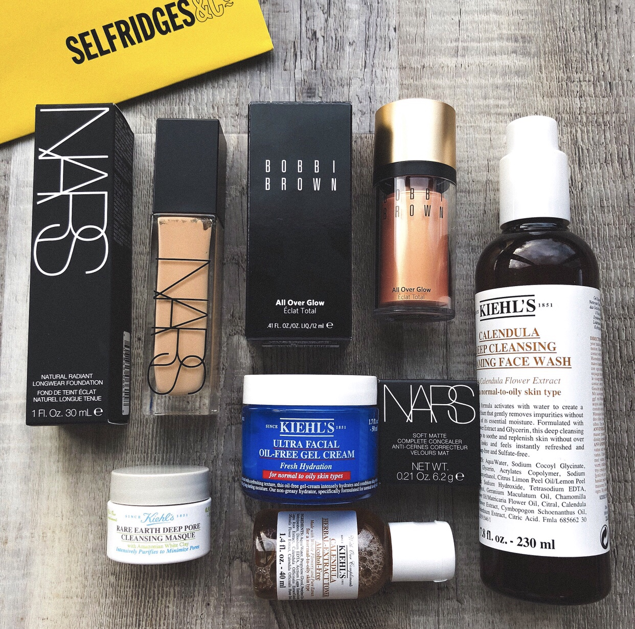 Skin Care: why do we fall for the expensive brands?